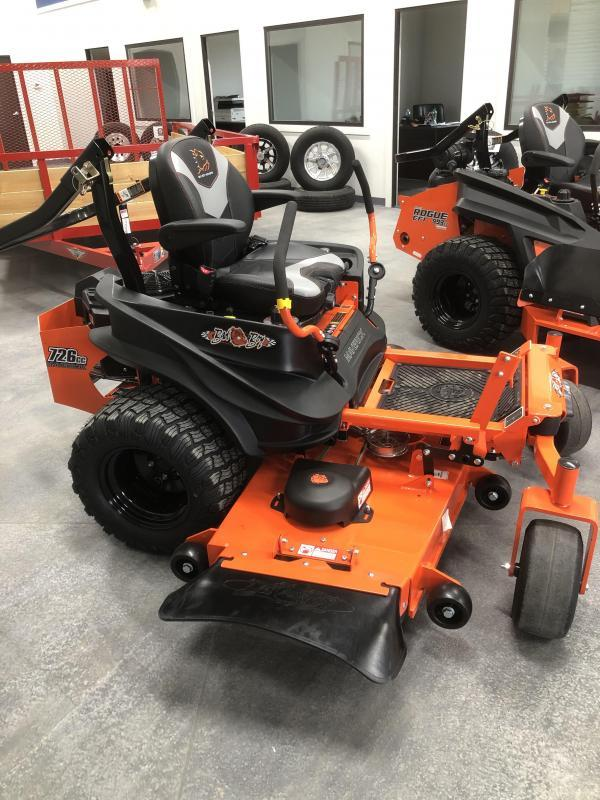 "2020 BAD BOY MOWER MAVERICK 60"" KAWASAKI ENGINE"