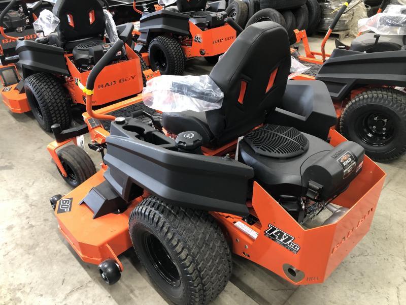 """2021 Bad Boy ZT Elite 60"""" Lawn Mower Kohler Engine"""