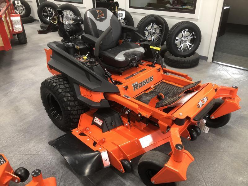 "2020 Bad Boy Outlaw Rogue 61"" Lawn Mower Kawasaki FX1000 Engine"