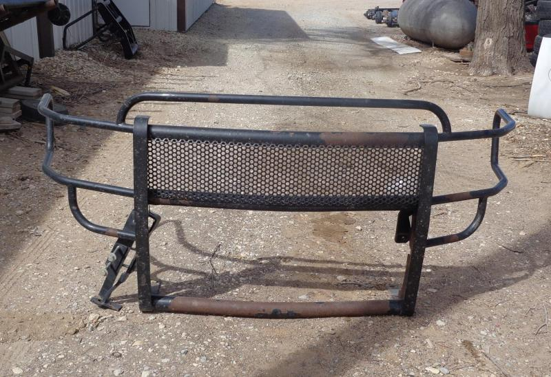 2006-2009 Dodge Renegade Grill Guard 2500/3500