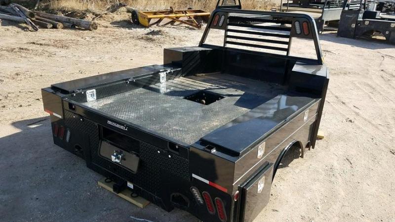 2020 Pronghorn 8800UT Truck Bed