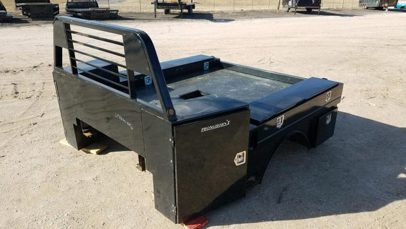 2020 Pronghorn 8800UT Truck Bed