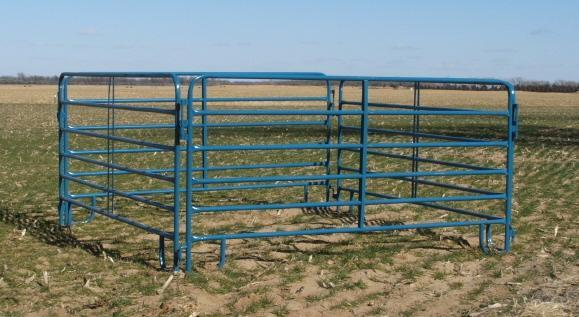 2020 Heavy Duty Livestock Panels