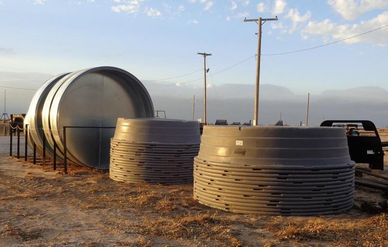 Hastings Water Tanks