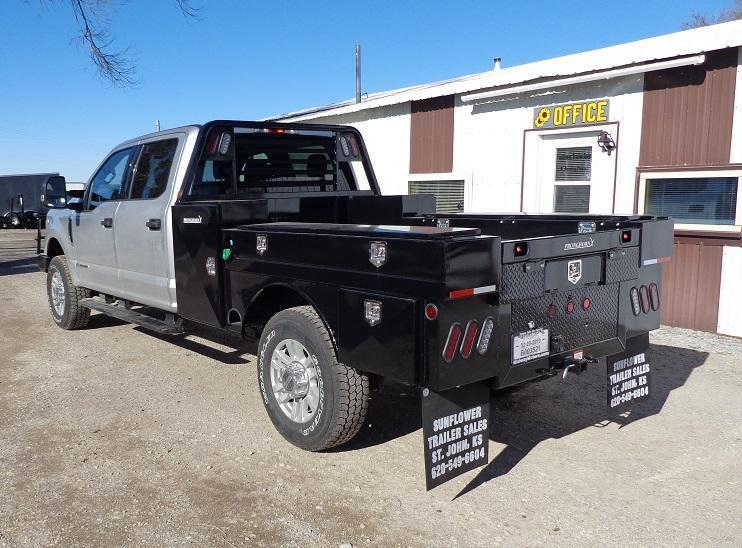 2021 Pronghorn 8700 UT Truck Bed