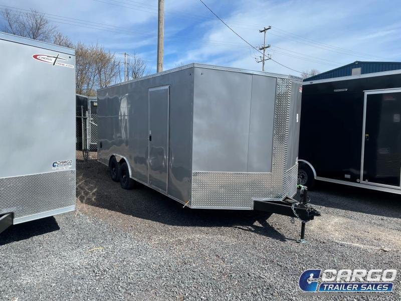 2022 Pace American JV85X20TE3SE Car / Racing Trailer