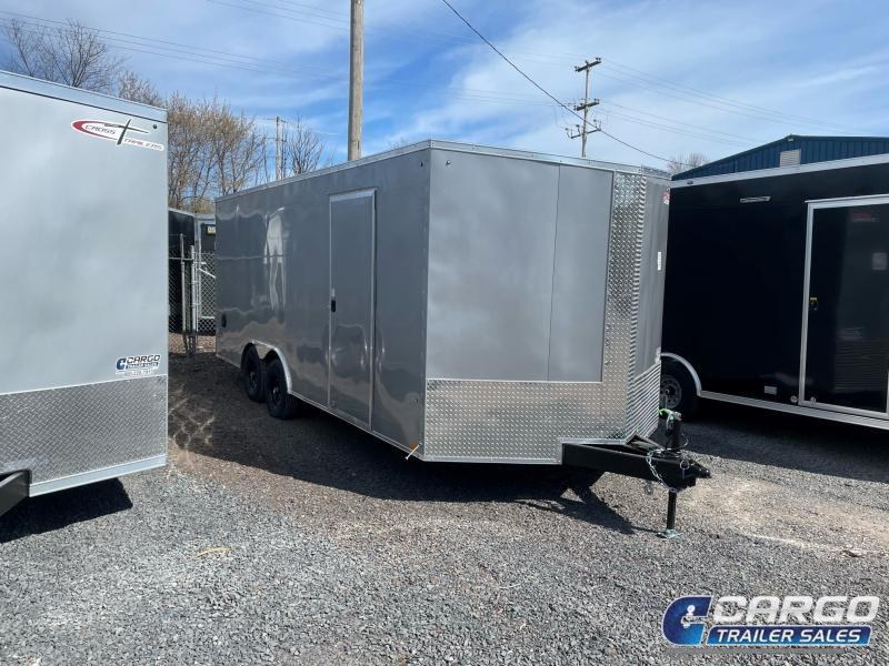 2022 Pace American JV85X20TE3SE Other Trailer