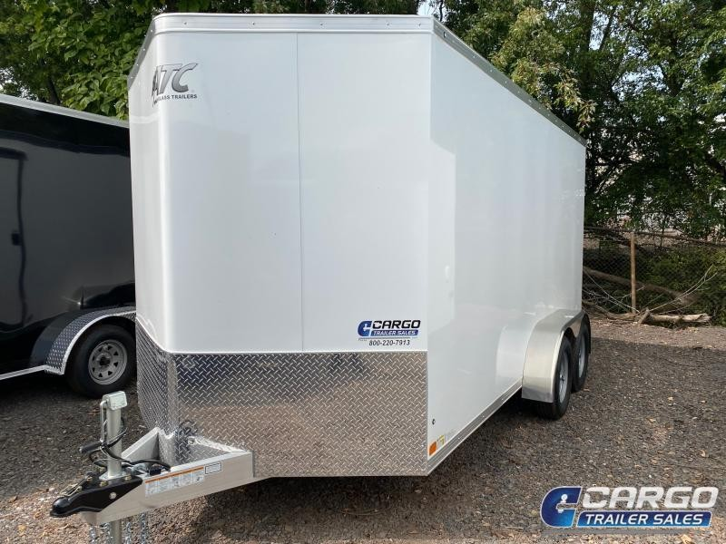 2021 Aluminum Trailer Company RAVAB7014 Other Trailer