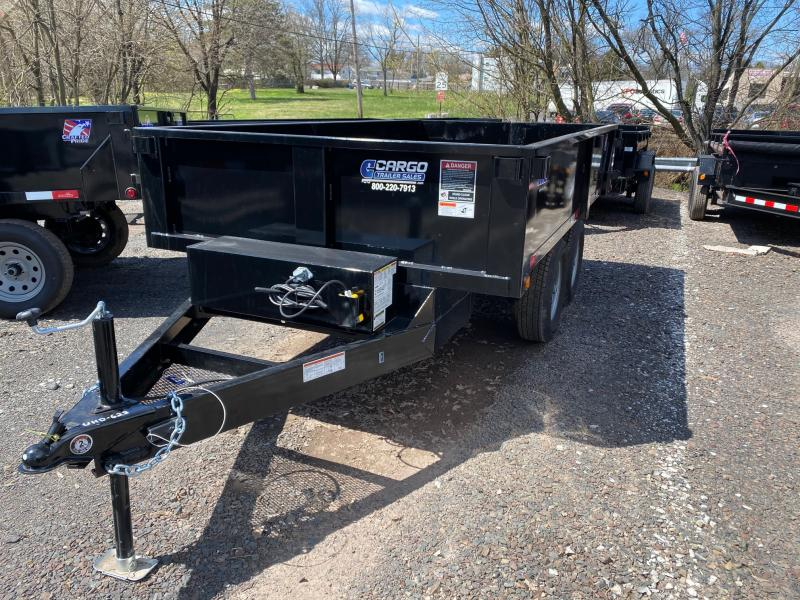 2020 Hawke Trailers DOT612HEC Other Trailer