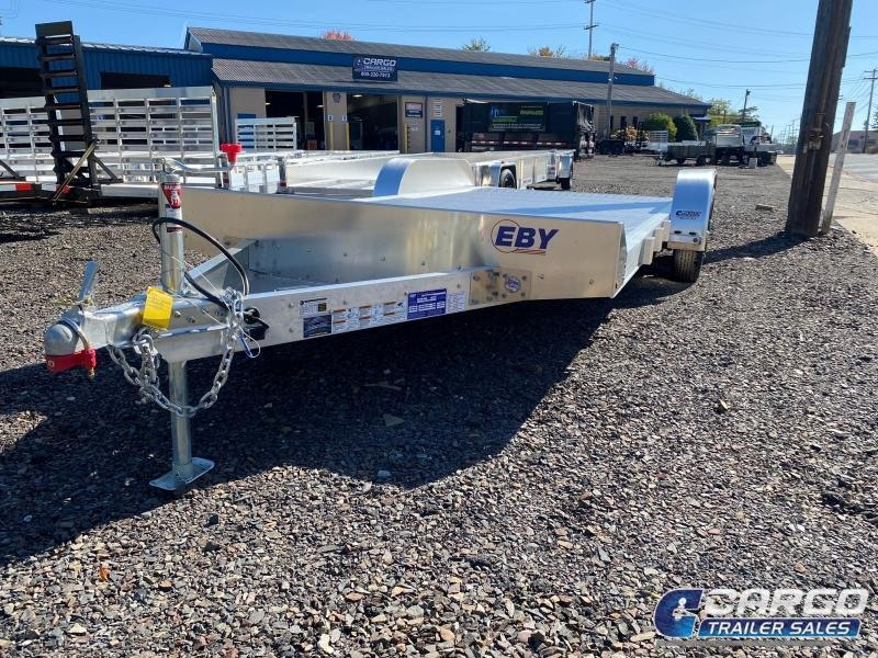 2021 EBY BH18EQP10 Other Trailer