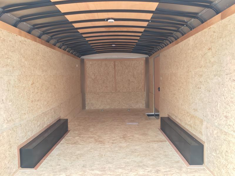 2022 Pace American CLS85x20TE3 Enclosed Cargo Trailer