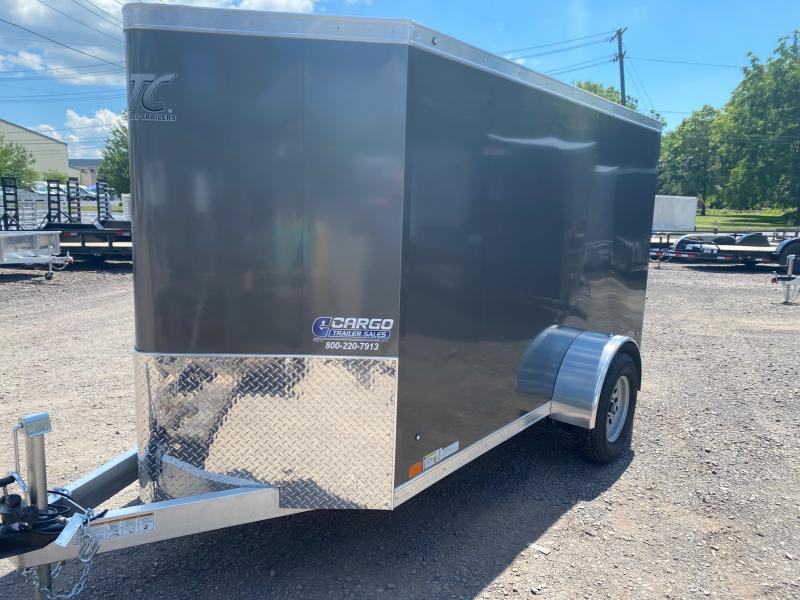 2021 Aluminum Trailer Company RAVAB5010+2 Utility Trailer