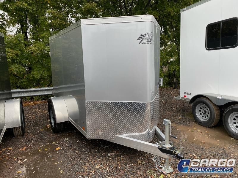 2021 Aluminum Trailer Company RAVSB5008+2-1S2.9K Other Trailer