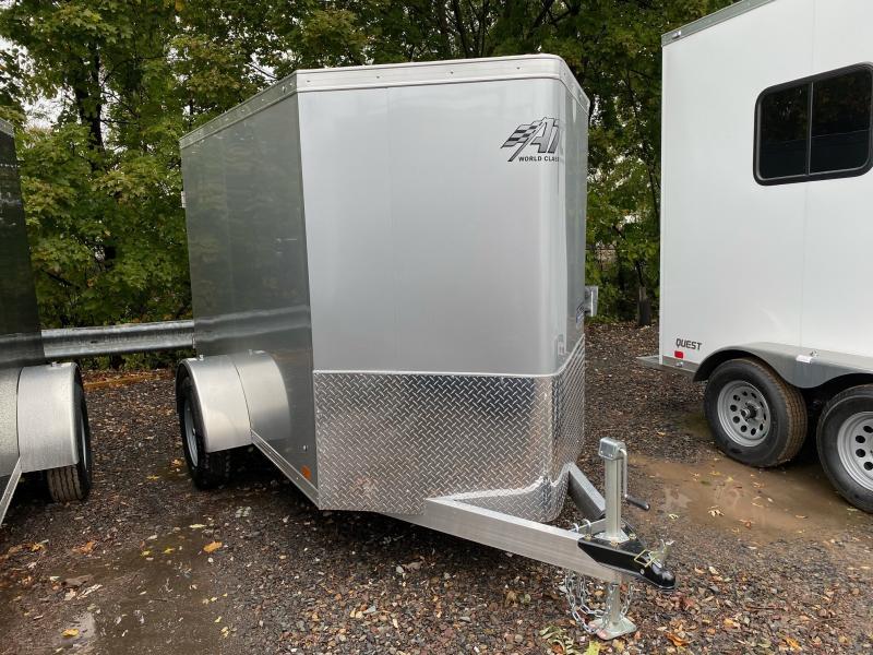 2021 Aluminum Trailer Company RAVSB5008+2-1S2.9K Other Trailer
