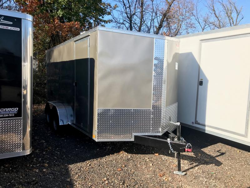 2021 Pace American JV714 Other Trailer