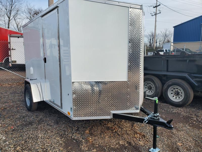 2022 Pace American JV6X10S12SE Other Trailer