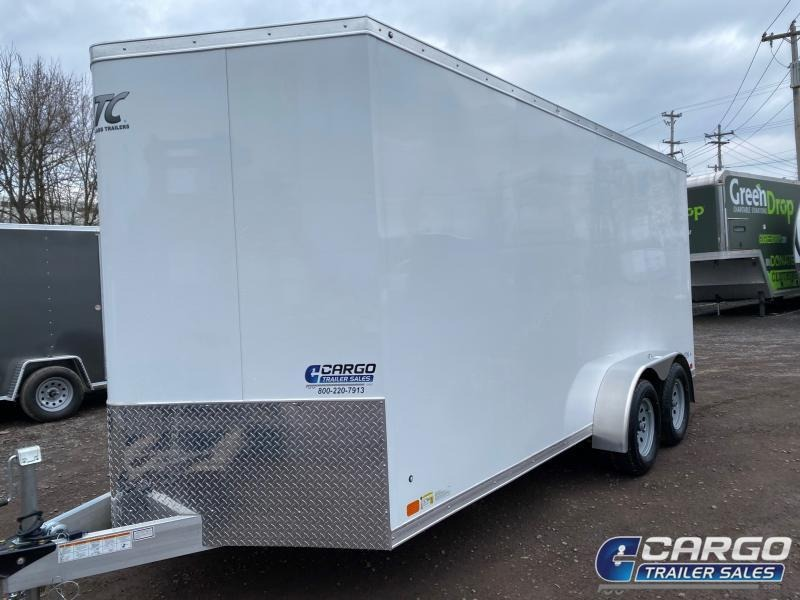 2021 Aluminum Trailer Company RAVAB7016 Other Trailer