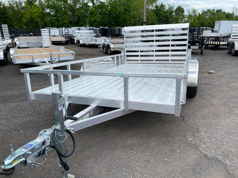 2020 Sport Haven AUT714TD Utility Trailer