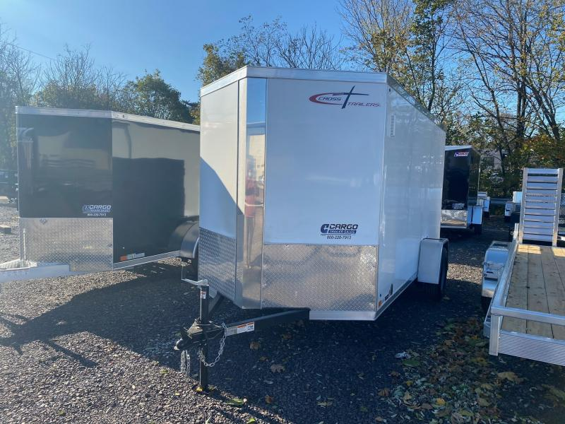 2020 Cross Trailers 612SA Other Trailer