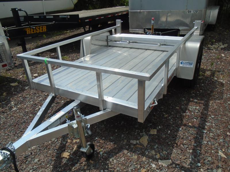 2021 Sport Haven AUT508D-F Utility Trailer