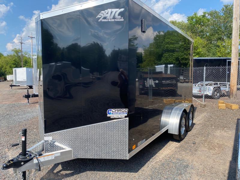 2022 Aluminum Trailer Company RAVAB7014 Enclosed Cargo Trailer