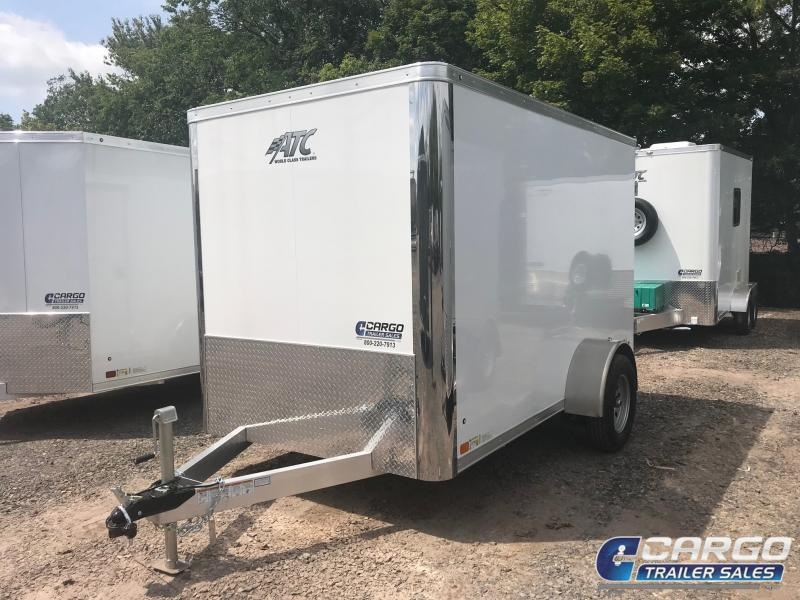 2021 Aluminum Trailer Company RAVAB6010 Other Trailer