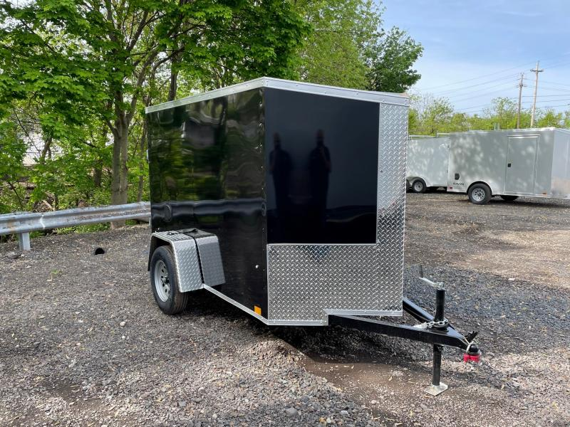 2022 Pace American JV5X8SI2SE  Enclosed Cargo Trailer
