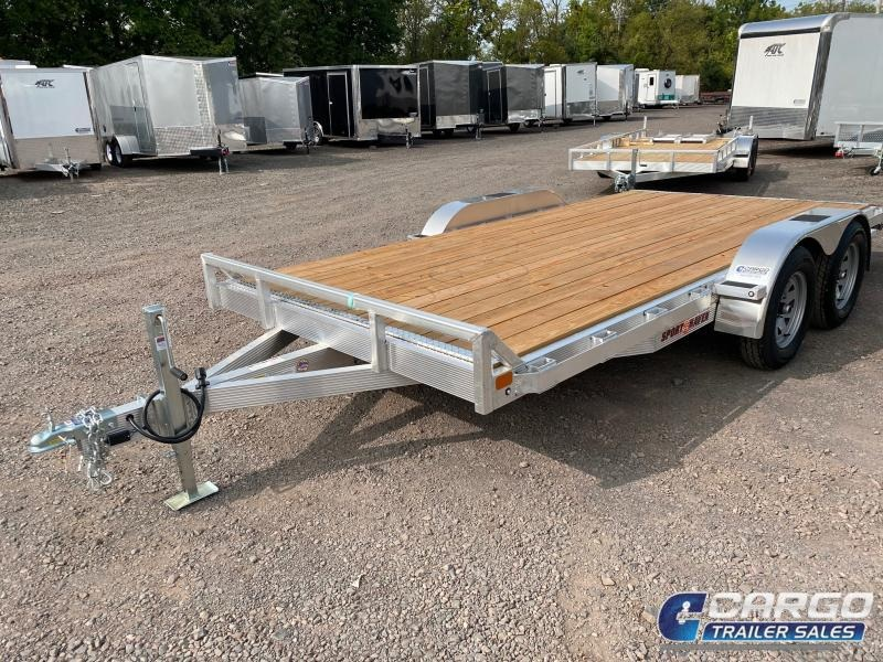 2021 Sport Haven AOC1670T Other Trailer