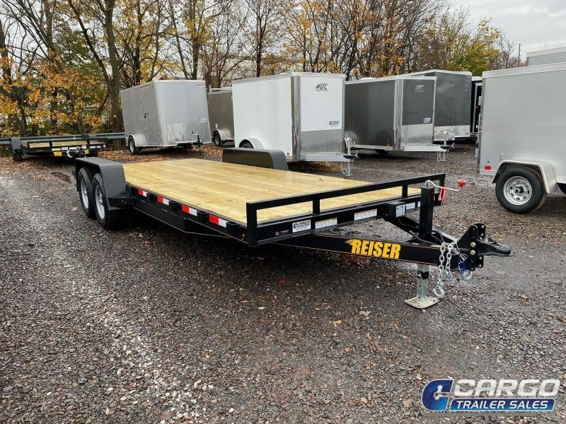 2021 Reiser Trailers WCH2010K Other Trailer