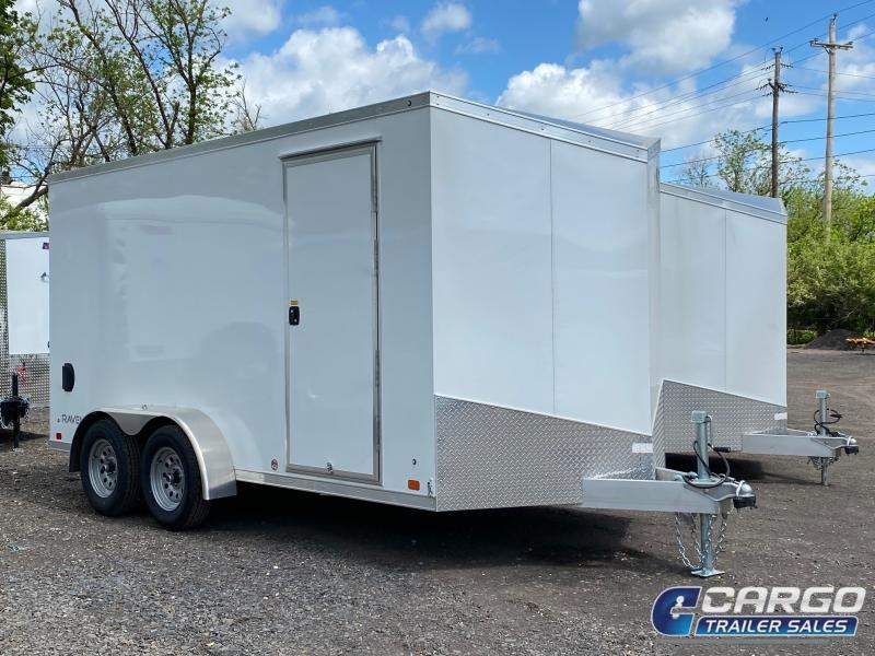 2022 Aluminum Trailer Company CGLAB7014 Other Trailer