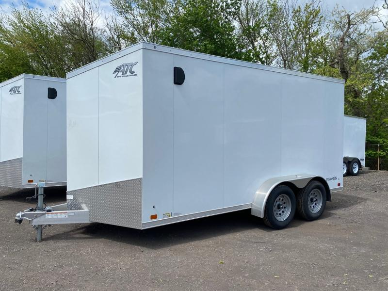 2022 Aluminum Trailer Company CGLAB7014 Other Trailer