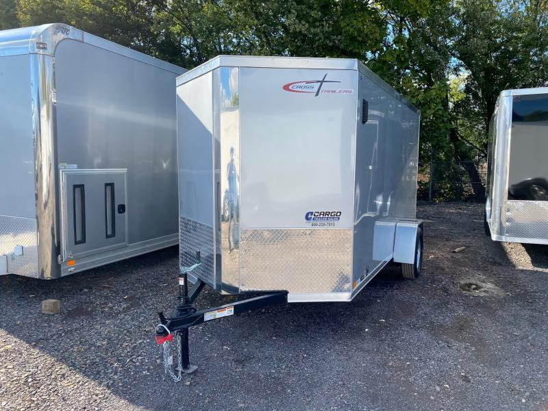 2021 Cross Trailers 612SA Other Trailer