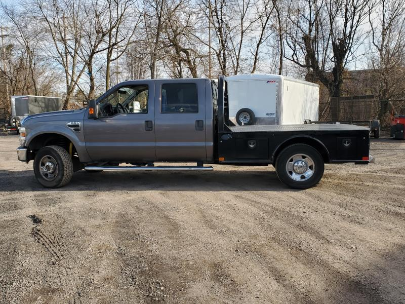 2020 CM SK2 Truck Beds and Equipment
