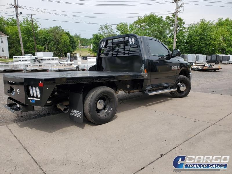 2020 CM RD2 Truck Beds and Equipment