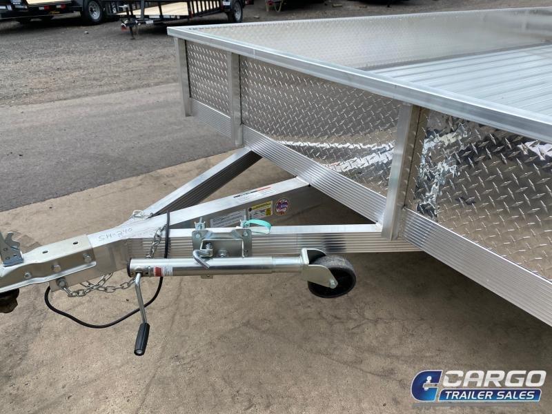 2020 Sport Haven AUT714DS-f Utility Trailer
