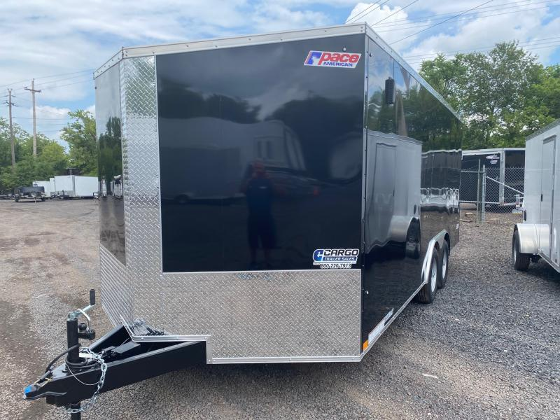 2022 Pace American JV 85x18 Other Trailer