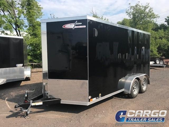 2021 Cross Trailers 714 Other Trailer