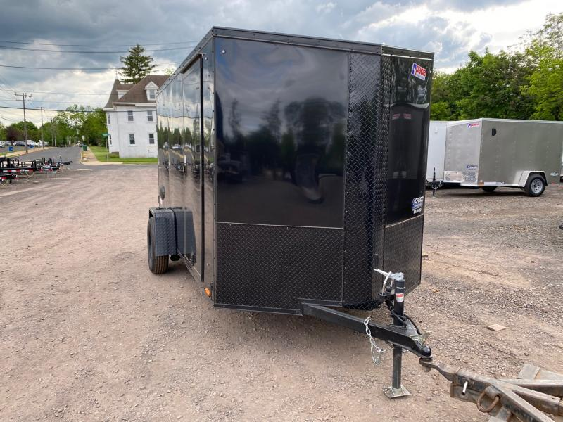 2021 Pace American JV 6X12 Other Trailer