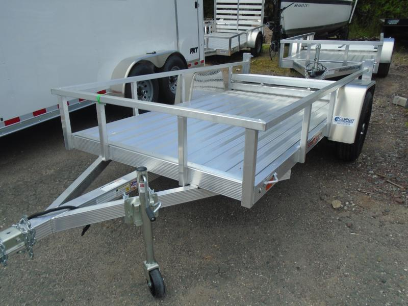 2021 Sport Haven AUT510D-F Utility Trailer