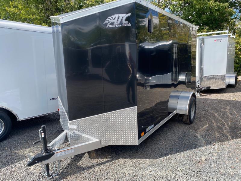 2022 Aluminum Trailer Company CGLAB6012 Other Trailer