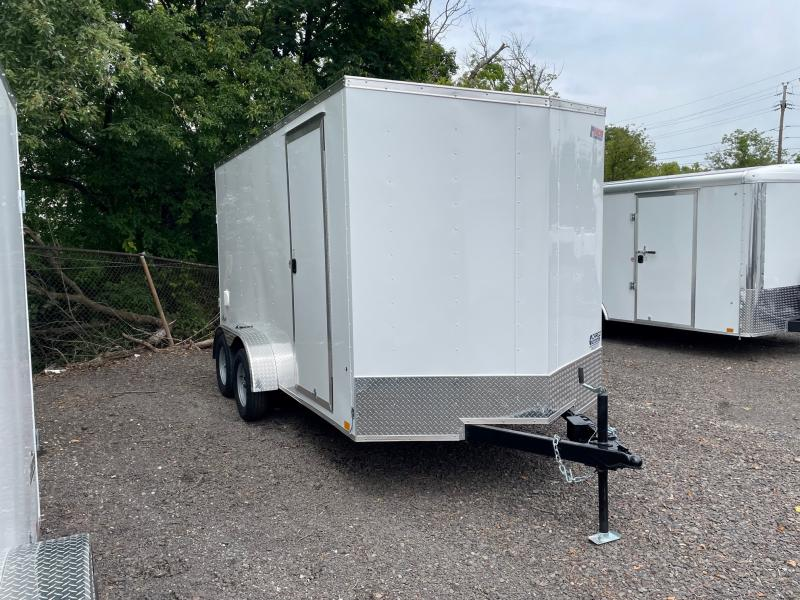 2022 Pace American OB 714 Other Trailer