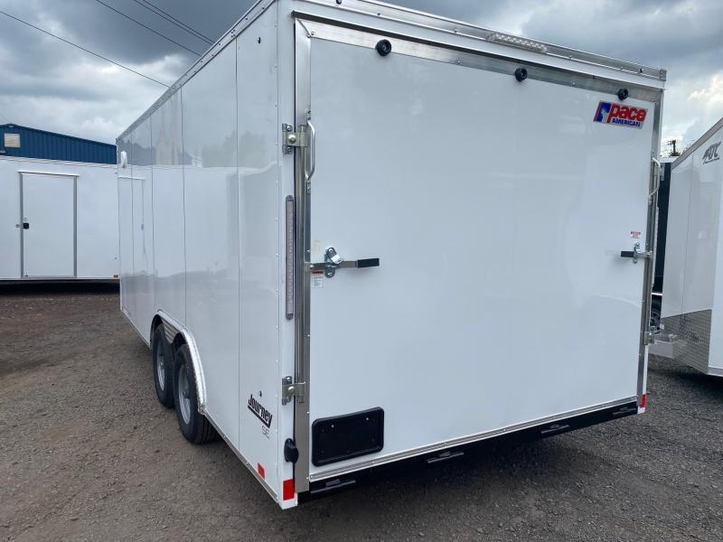 2022 Pace American JV85X18TE3 Car / Racing Trailer