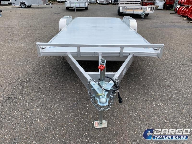 2021 Sport Haven AOC2010TD Car / Racing Trailer