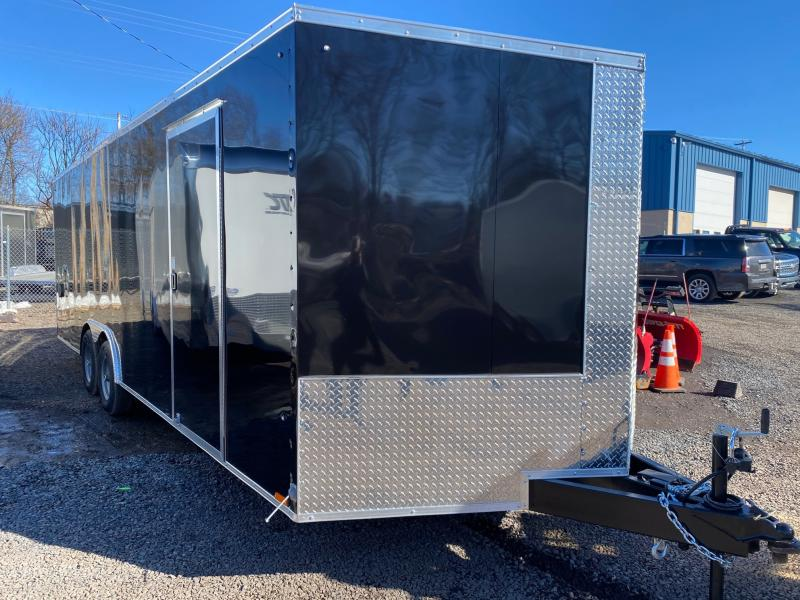2022 Pace American JV8524TE3 Other Trailer