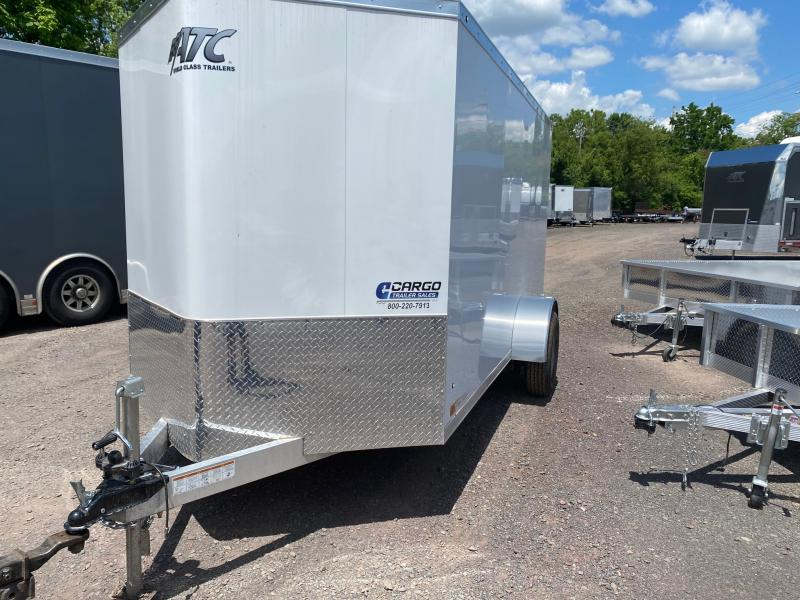 2020 Aluminum Trailer Company RAVAB6012 Other Trailer