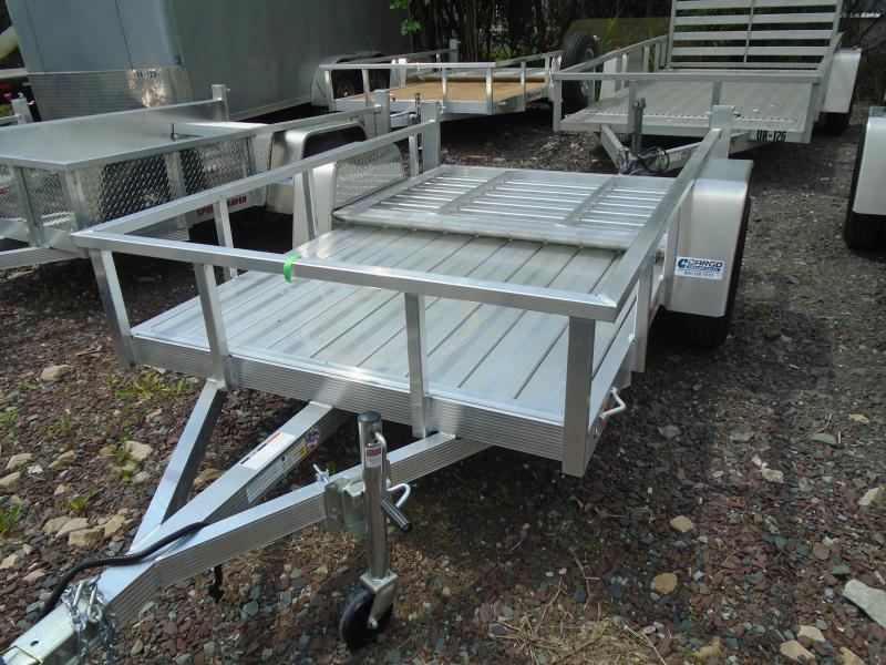 2022 Sport Haven AUT508D Utility Trailer