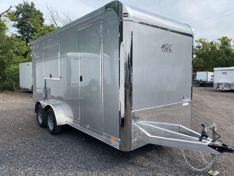 2021 Aluminum Trailer Company QSTAB7016 Other Trailer