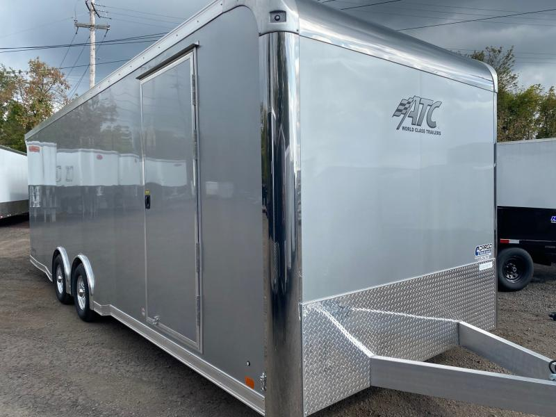 2022 Aluminum Trailer Company RCLAB8524 Other Trailer