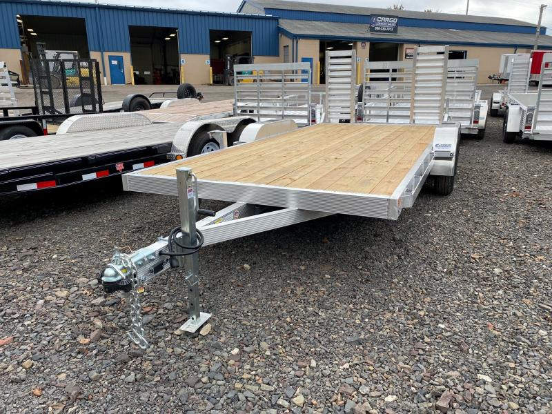 2021 Sport Haven AHD1670T-NR Equipment Trailer