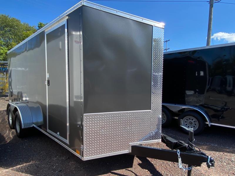 2022 Pace American JV7X16TE2SE  Enclosed Cargo Trailer